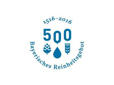 500 Jahre Bayerisches Reinheitsgebot