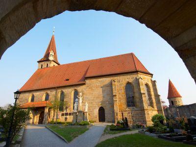 Wehrkirche Effeltrich