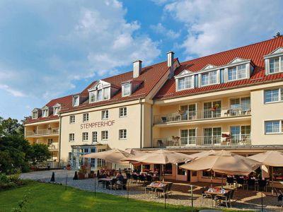 Hotel Stempferho